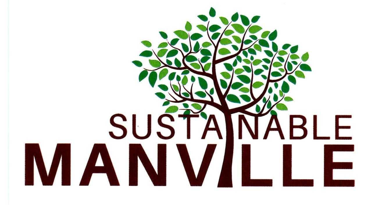Sustainable Manville Logo - cropped