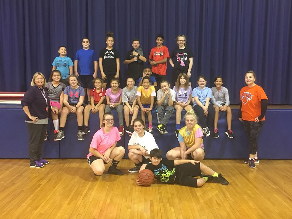 Basketball Clinic 11-18-17 4