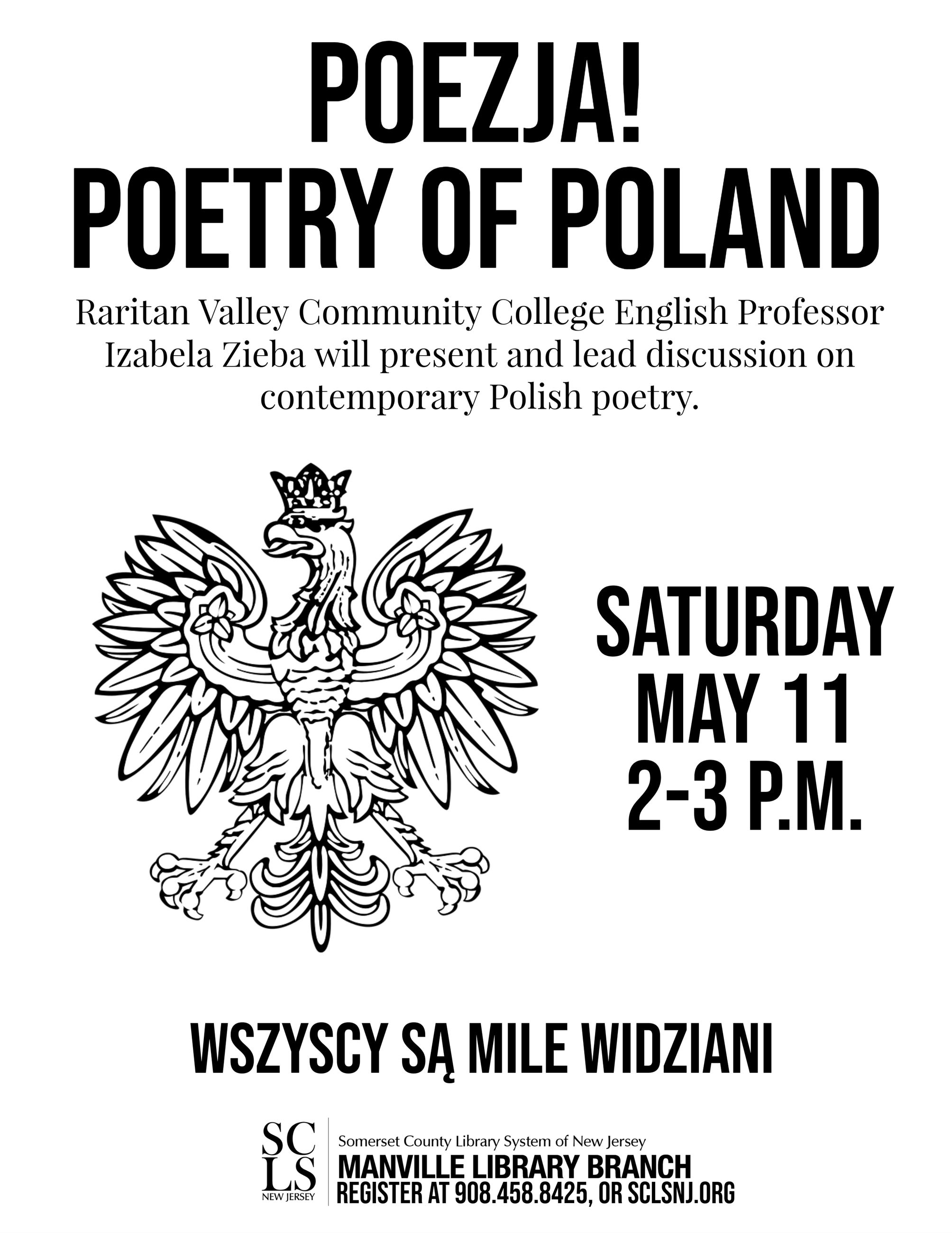 Poetry Of Poland