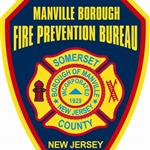 Fire Prevention Bureau Patch